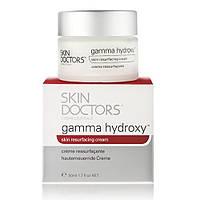 Skin Doctors Gamma Hydroxy Крем против морщин и различных проявлений пигментации