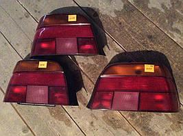 Ліхтар задній правий, лівий BMW 5 E39