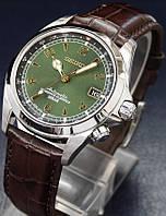 """Часы Seiko SARB017 Green Alpinist """"Зеленый Альпинист"""" (ВНУТРИЯПОНСКИЕ) B"""