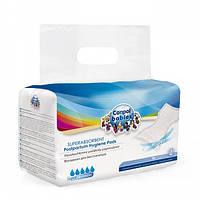 Прокладки послеродовые быстро впитывающие 10 шт.Canpol Babies - 73/003