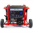 ⚡MATARI S9990E-ATS S Series (7,5 кВт) + Автозапуск, фото 2