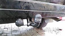 Фаркоп Toyota Land Cruiser Prado J120/150 (Тойота Прадо) , фото 2