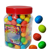 "Жевательная резинка ""Волшебные шарики"" 500 гр Чарівні шарики / Magic balls Saadet"