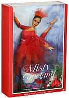 Кукла Барби коллекционная Misty Copeland Barbie Doll , фото 3