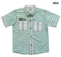 Рубашка для мальчика. 6-7;  7-8 лет, фото 1