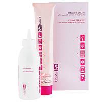 Химическое выпрямление волос набор Liss ING - ING Professional