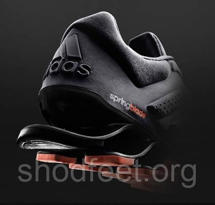 Adidas Springblade Drive 2.0 Black/Red