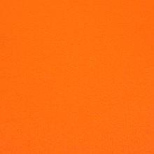 Фетр корейська жорсткий 1.2 мм, ПОМАРАНЧЕВИЙ 824, 1 х 1.1 м, на метраж
