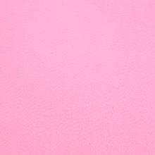 Фетр корейська жорсткий 1.2 мм, СВІТЛО-РОЖЕВИЙ 828, 1 х 1.1 м, на метраж
