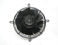 Осевой промышленный вентилятор Sigma Ø 200-М