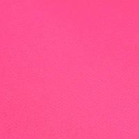 Фетр корейский жесткий 1.2 мм, 22x30 см, ТЕМНО-РОЗОВЫЙ 830