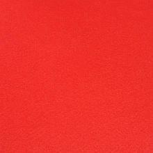 Фетр корейська жорсткий 1.2 мм, ЧЕРВОНИЙ 837, 1 х 1.1 м, на метраж