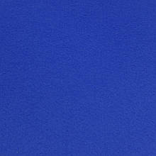 Фетр корейська жорсткий 1.2 мм, СИНІЙ 855, 1 х 1.1 м, на метраж