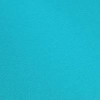 Фетр корейский жесткий 1.2 мм, 22x30 см, БИРЮЗОВЫЙ 861