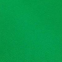 Фетр корейский жесткий 1.2 мм, ЗЕЛЕНЫЙ 869, 45.7 х 1.1 м, (50 ярдов), в рулоне