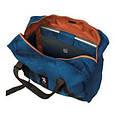 "Легкая сумка для ноутбука 15"" 45 л. Light Delight Boarder Crumpler LDW-006 синий, фото 4"