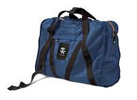 """Легкая сумка для ноутбука 15"""" 45 л. Light Delight Boarder Crumpler LDW-006 синий"""