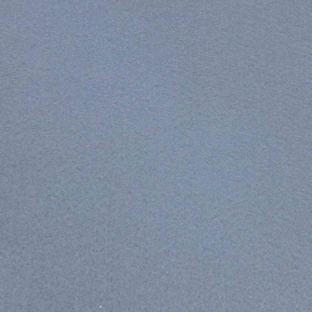 Фетр корейский жесткий 1.2 мм, 22x30 см, ТЕМНО-СЕРЫЙ 900