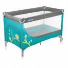 Кровать-манеж Simple, Baby Design (Бейби Дизайн)