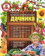 Большая энциклопедия дачника (+ подарок), 978-5-699-59730-7