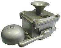ЗВРП  220 Судовые звонки  ревуны переменного тока ЗВРП  220