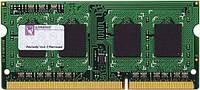 SO-DIMM 4GB/1600 1,35V DDR3L Kingston (KVR16LS11/4)