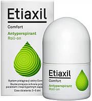 Антиперспирант Etiaxil Comfort для чувствительной кожи CPX Skin Care System, 15 мл 5701943012147