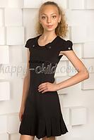 Детский школьный сарафан-платье, Tashkan