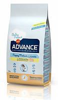 Корм ADVANCE (Эдванс) Puppy Medium для щенков средних пород, 3 кг