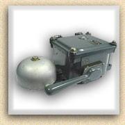 ЗВЛП-127, Судовые звонки ЗВЛП-220, ЗВЛФ-24, ЗВЛФ-220 Судовые звонки
