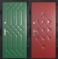 Обивка входных дверей симферополь
