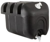 Автомобильный бак для воды 30 литров, производство Турция, пластик