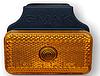 Ліхтар габаритний жовтий GMAK