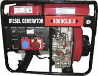 Дизельный генератор WEIMA(Вейма) WM5000CLE-3(трехфазный)