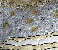 Шерстяное одеяло полуторное