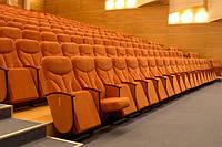 Обивка театральных кресел Симферополь
