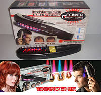 Лазерная расческа «Power Grow Comb»