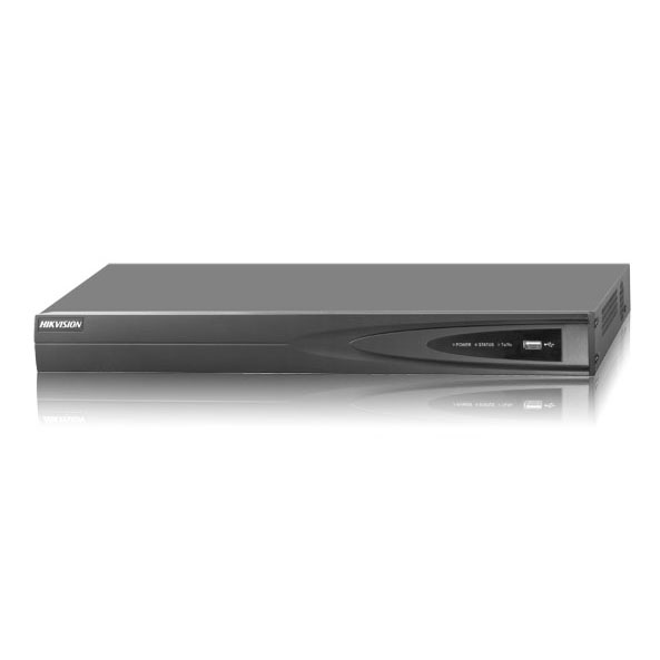 IP-видеорегистратор 4-х канальный Hikvision DS-7604NI-SE