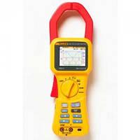 Клещи для измерения качества электроэнергии Fluke 345