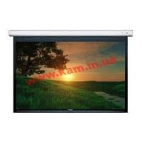 Экран для проектора моторизированный 240*135 PSAA108 (16:9) (PSAA108)