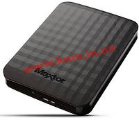 Внешний HDD SEAGATE / MAXTOR M3 Portable (500GB,USB 3.0), STSHX-M500TCBM (STSHX-M500TCBM)