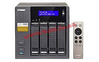 Сетевое хранилище (NAS) Qnap TS-453A-8G (TS-453A-8G)