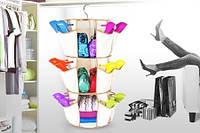 Органайзер для обуви и вещей Смарт Карусель - Smart Carousel
