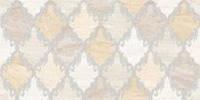 Плитка декор настенная BELANI Dubai 3 light beige 25 x 50