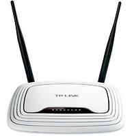 Роутер TL-WR841N Wireless Router 802.11b/g/n, 300Mbps
