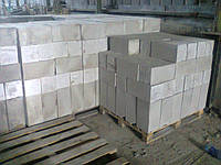 Пенобетонные блоки стеновые, пеноблок 200*200*400