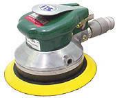 Пневмошлифовальная эксцентриковая машинка с вытяжкой и шлангом SUMAKE ST-7101