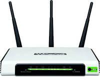Роутер TL-WR940N 300Mbps Wireless N Router