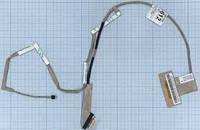 Шлейф матрицы ноутбука LENOVO G580 G585 LCD Video cable (For Integrate Video card Версия 2) 50.4Sh07.001
