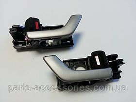 Hyundai Tiburon 2003-08 дверные ручки в салон ручка левая правая новые оригинал